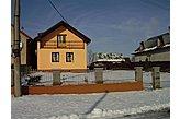 Chata Bobrov Slovensko - více informací o tomto ubytování
