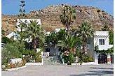 Hotel Kíssamos Řecko
