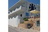 Hotel Mílos Řecko