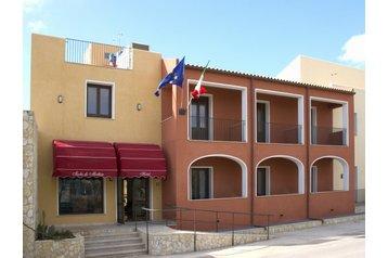 Hotel 17840 Marsala