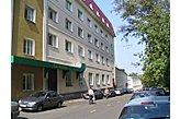 Hotel Moskau / Moskva Russland