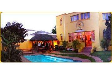 Hotel 17843 Cape Town