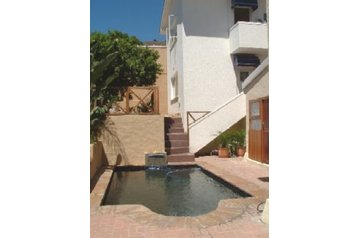 Hotel 17849 Cape Town