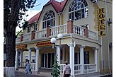 Hotell Skadovsk Ukraina