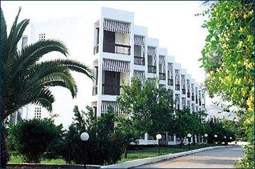 Hotel 17893 Erétria