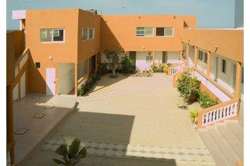 Hotel 17895 Dakar