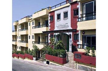 Hotel 17902 Puerto de la Cruz
