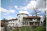 Hotell Kozina Sloveenija