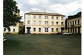 Hotel Krásná Lípa Česko