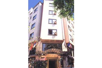 Hotel 17948 İstanbul