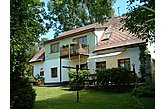 Chata Horní Lánov Česko