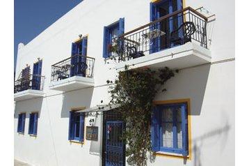 Hotel 17966 Parikia