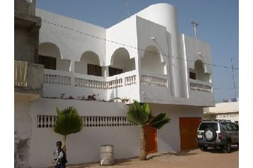 Hotel 17974 Dakar
