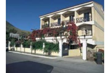 Hotel 17978 Vathy