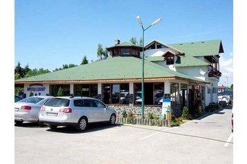 Hotel 17980 Ocna Şugatag