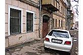 Apartmán Odesa Ukrajina