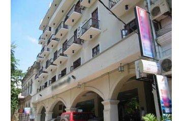 Hotel 17985 Colombo