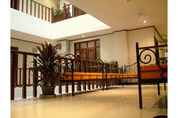 Hotel 17985 Colombo v Colombo – Pensionhotel - Hoteli