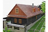 Privaat Liptovská Kokava Slovakkia