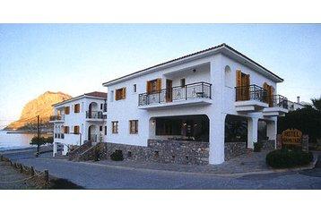Hotel 17997 Monemvasía
