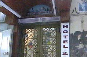 Hotel 18004 Jerusalem