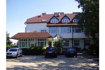 Hotel 18011 Łeba