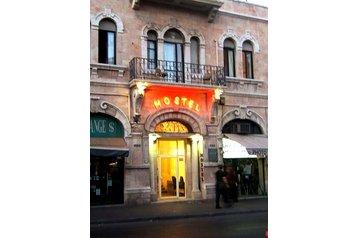 Hotel 18016 Jerusalem