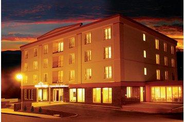 Hotel 18017 Františkovy Lázně