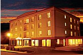 Hotel Františkovy Lázně Tschechien