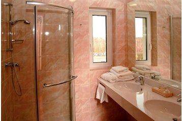 Hotel 18017 Františkovy Lázně v Frantiskovy Lazne – Pensionhotel - Hoteli