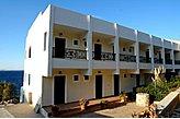 Hotel Skliri Řecko