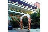 Hotel Vári Řecko