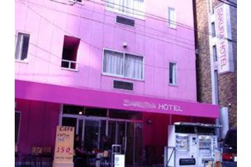 Hotel 18043 Tokyo