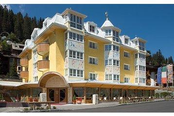 Hotel 18045 Madonna di Campiglio