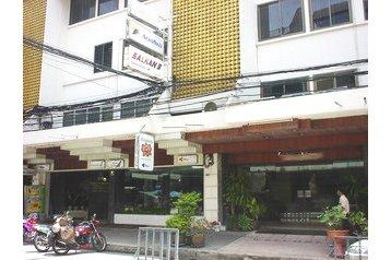 Hotel 18061 Bangkok