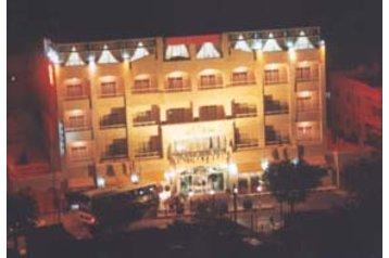 Hotel 18073 Ammán Ammán - Pensionhotel - Hotely