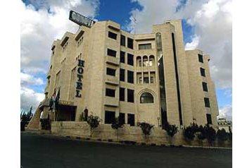 Hotel 18085 Ammán