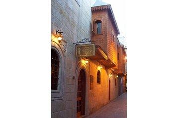 Hotel 18087 Aleppo