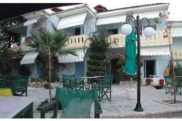 Hotel 18096 Párga
