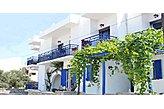 Hotel Skala Řecko