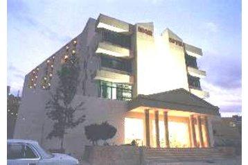 Hotel 18113 Petra