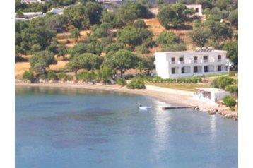 Hotel 18117 Vromolithos