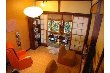 Hotel 18132 Tokyo: hotels Tokyo - Pensionhotel - Hotels