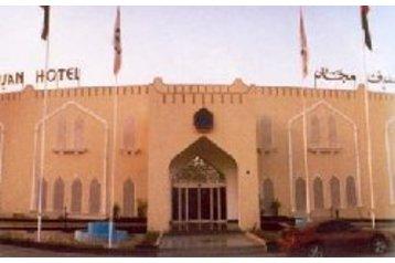Hotel 18136 Muscat