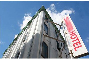 Hotel 18138 Tokyo