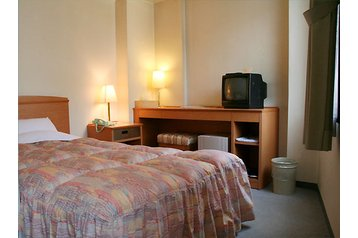 Hotel 18138 Tokyo: hotels Tokyo - Pensionhotel - Hotels