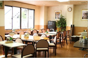 Hotel 18138 Tokyo: Ubytovanie v hoteloch Tokyo - Hotely