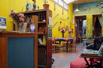 Hotel 18143 Santiago v Santiago – Pensionhotel - Hoteli