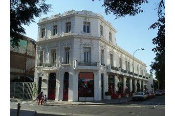 Hotel 18144 Santiago