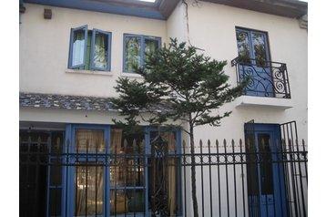 Hotel 18145 Santiago